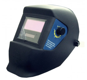 Máscara de Solda Escudo GW 913-E - Escurecimento Automatico